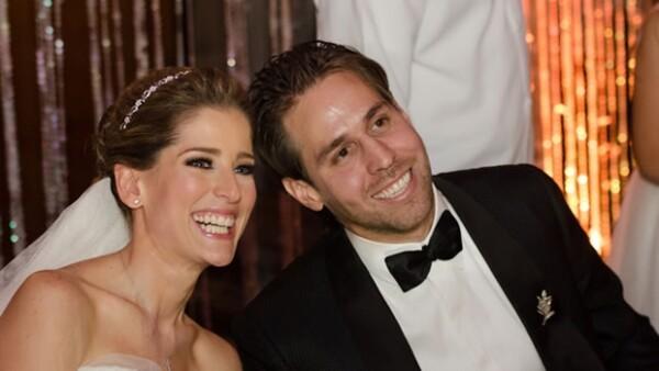 El día de ayer, Pati Chapoy dio a conocer que María Inés Guerra y su esposo Gustavo Guzmán dieron la bienvenida a su primer hijo.