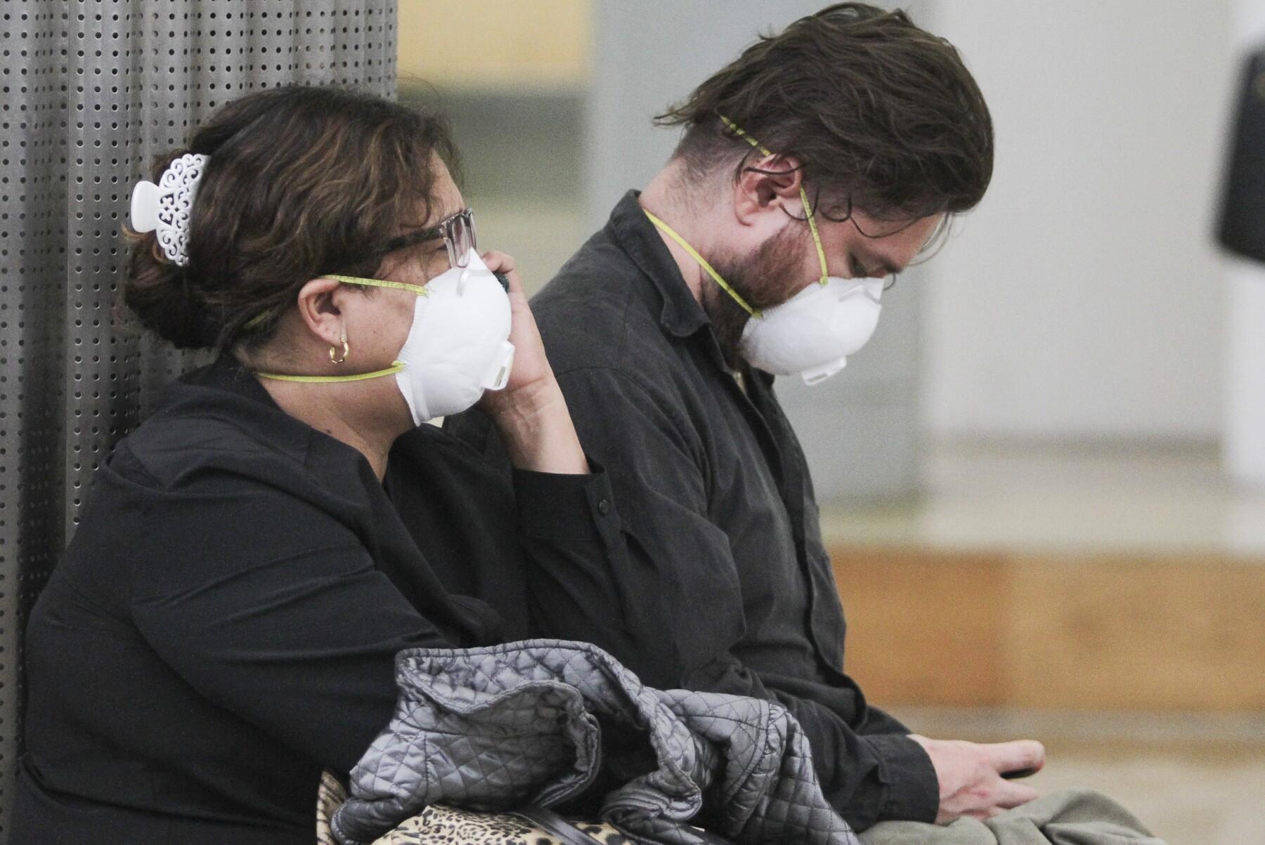 México llega a 41 casos confirmados de coronavirus, con 155 casos ...