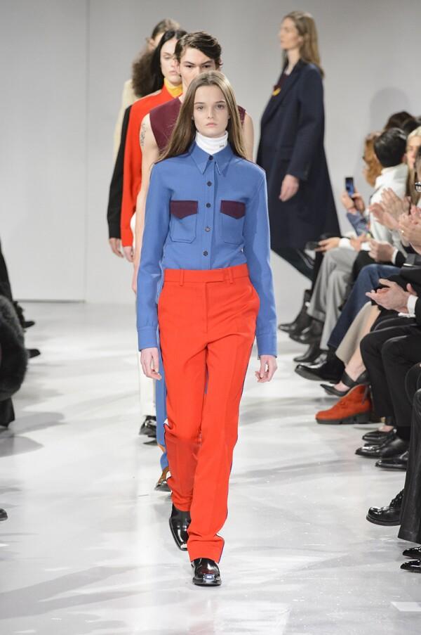 Jean Paul Gaultier show, Haute Couture Fall Winter 2014, Paris Fashion Week, France - 09 Jul 2014