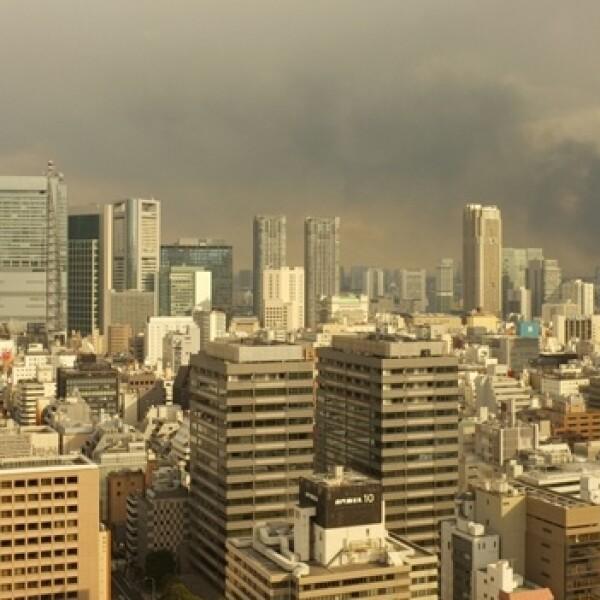 iReport9 Japón