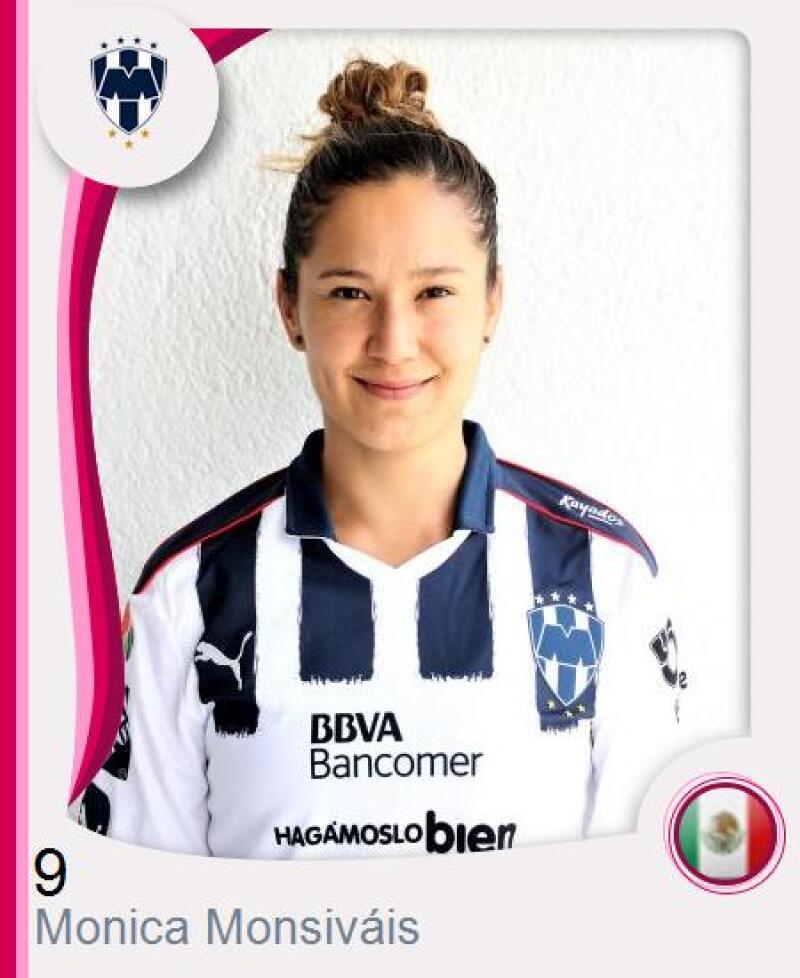 Mónica Mon