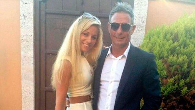 María Kukucova fue declarada culpable del asesinato de su ex novio, Andrew Bush, de 48 años, y está a la espera de una sentencia que podría alcanzar los 20 años de cárcel.