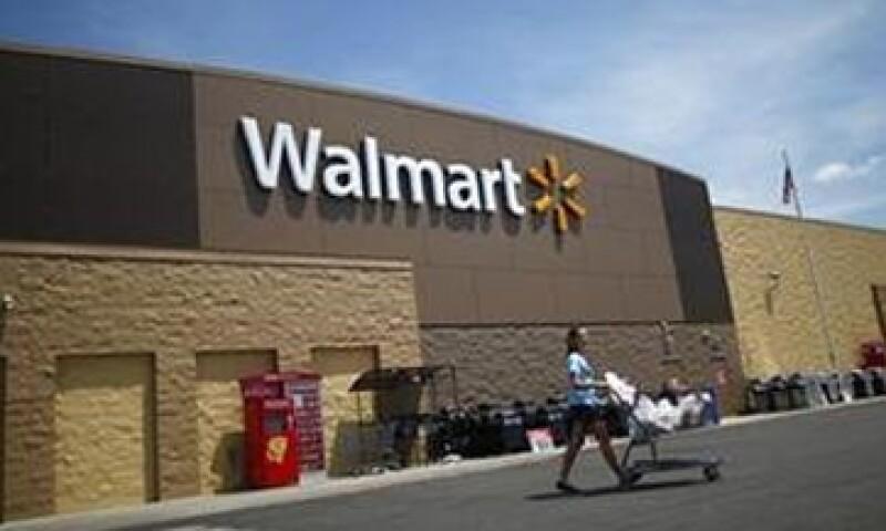 Kimco Realty, firma de bienes raíces no informó si se presentará como testigo o sospechoso de las acusaciones contra Walmart. (Foto: Reuters)