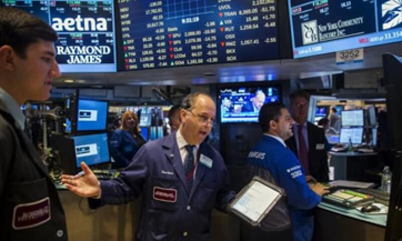 El Nasdaq bajó 0.25% en la Bolsa de Nueva York. (Foto: Reuters)