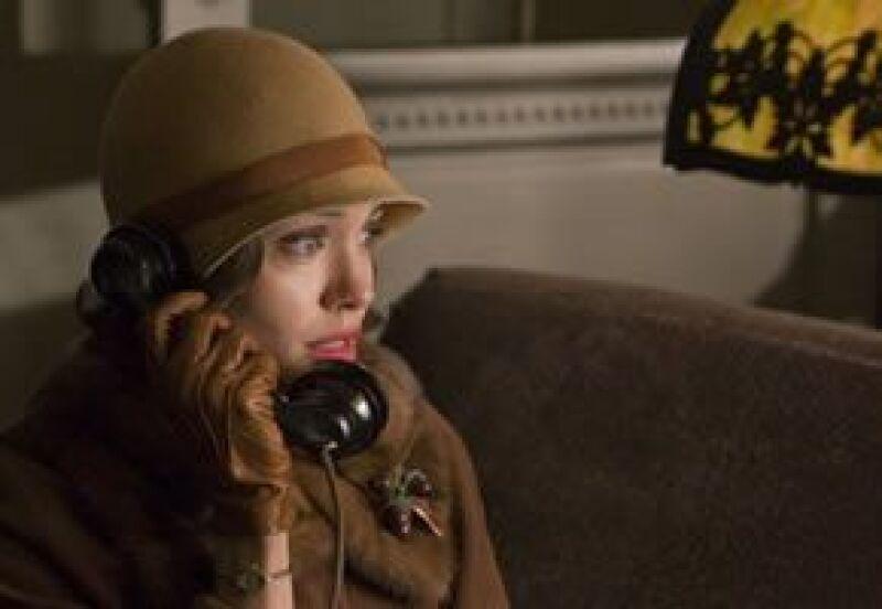 La actriz interpreta a una madre desesperada por recuperar a su hijo, en un film de Clint Eastwood.