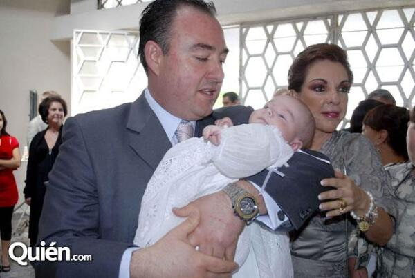 Manuel Bribiesca,Manuel Bribiesca Vazquez y Martha Sahagún