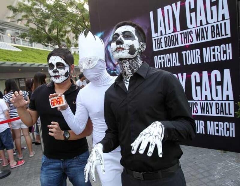 Este viernes 26 de octubre se presenta la diva del pop en el Foro Sol de la Ciudad de México. Aquí te decimos por qué no te la puedes perder.