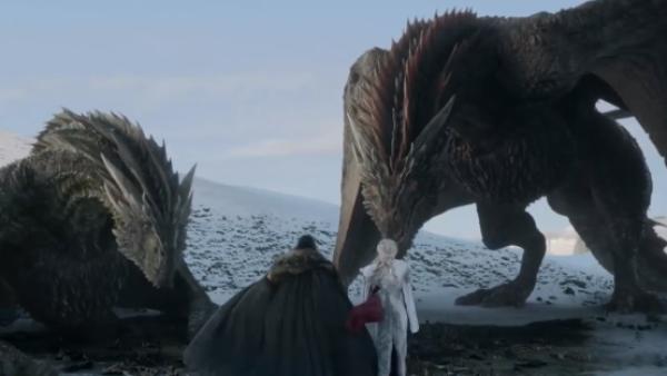 Esto es lo que verás en la temporada final de Game of Thrones