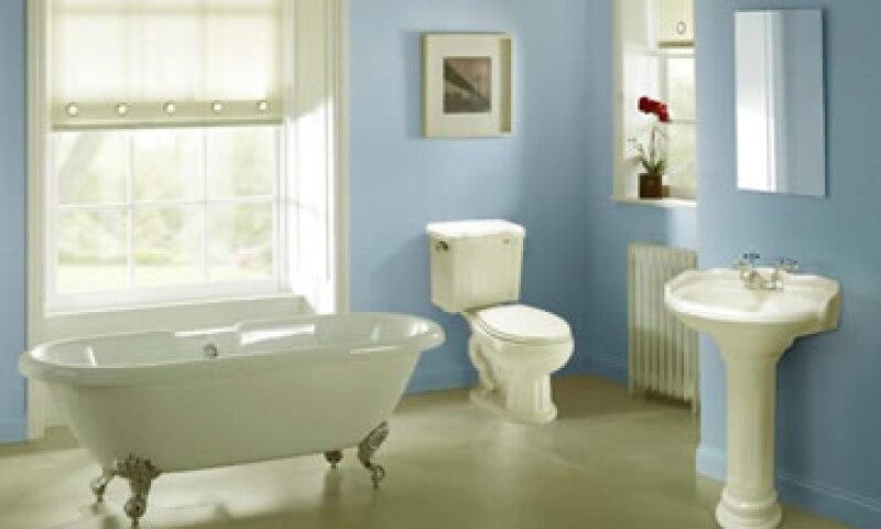 Lamosa se dedica a la venta de muebles de baño, así como pisos y revestimientos de cerámica. (Foto: iStock by Getty Images. )