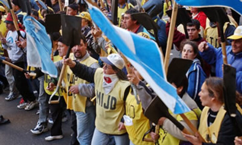 Grecia enfrenta desafíos similares a los que Argentina tuvo hace una década. (Foto: AP)