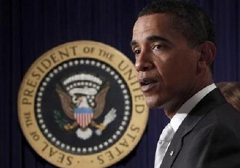 El presidente quiere convencer a los asegurados en EU (Foto: Reuters)