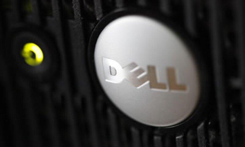 En el año 2001 Dell se convirtió en el mayor proveedor global de sistemas computarizados.  (Foto: AP)
