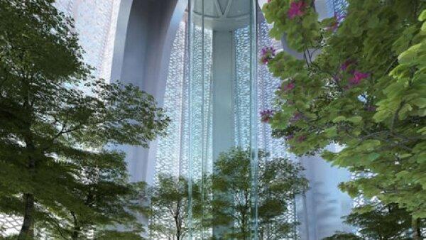 Calatrava Dubái 07