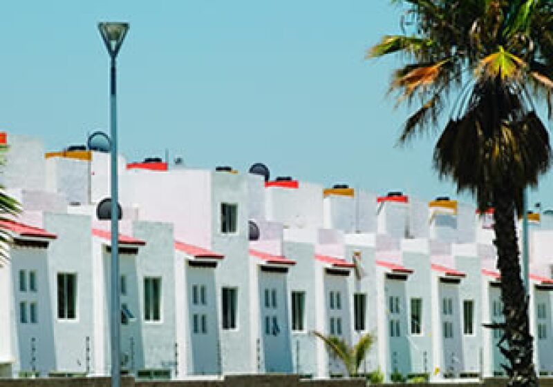 El sector vivienda es el que más creció en porcentaje dentro de la cartera de BBVA Bancomer. (Foto: Tonatiuh Figueroa)