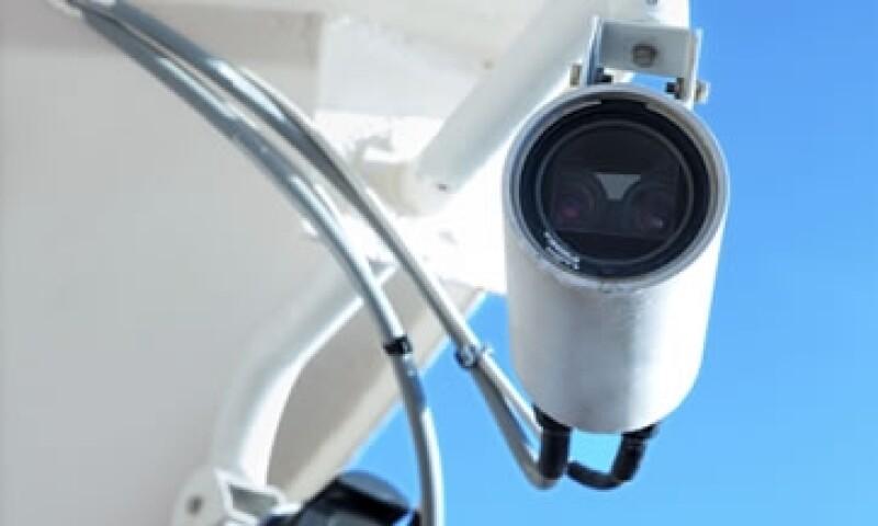 C�mara vigilancia