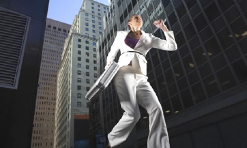 Los nuevos empresarios tendrán más retos para iniciar un negocio y obtener capital. (Foto: Photos to Go)