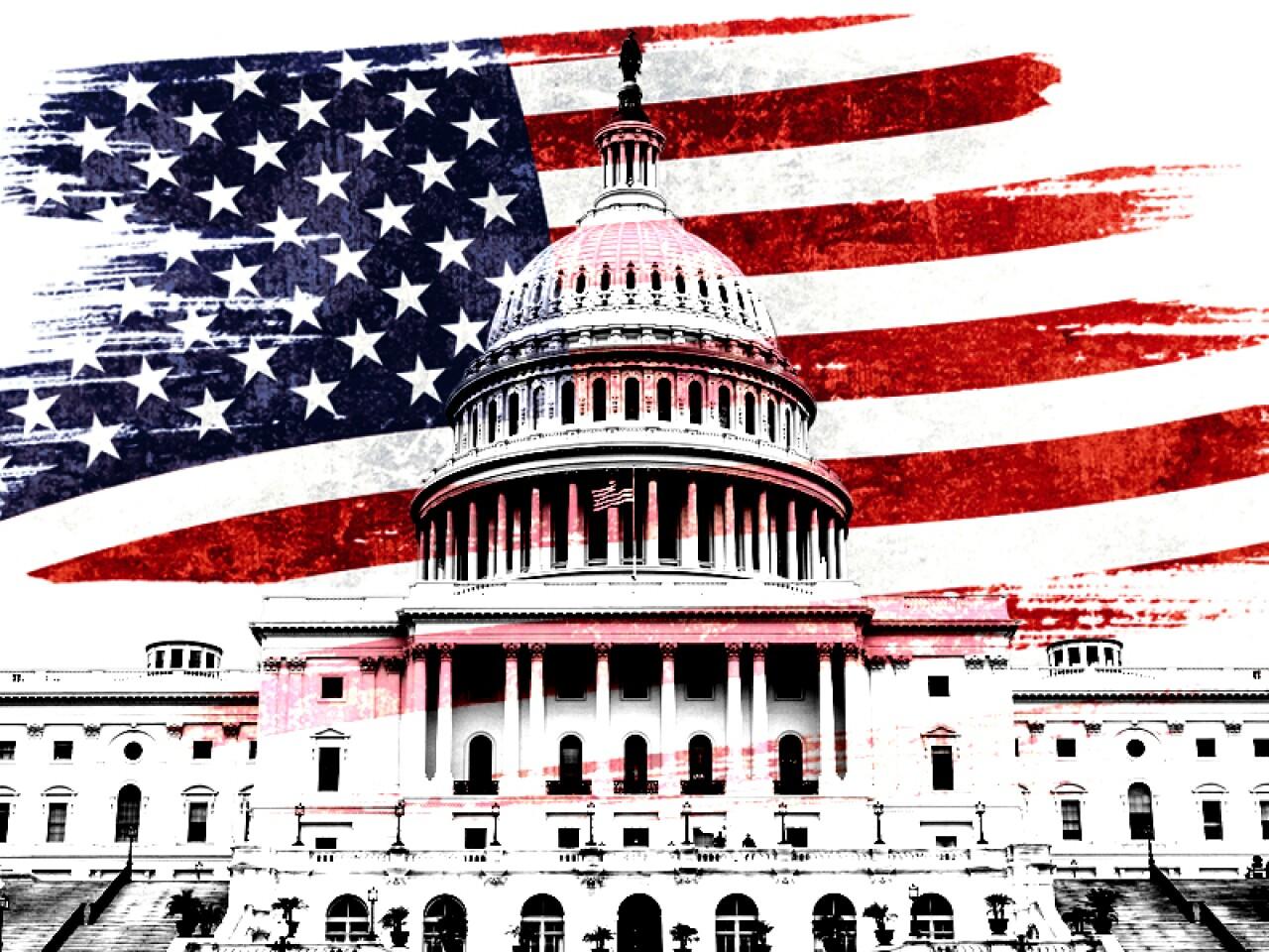 La batalla por la Casa Blanca