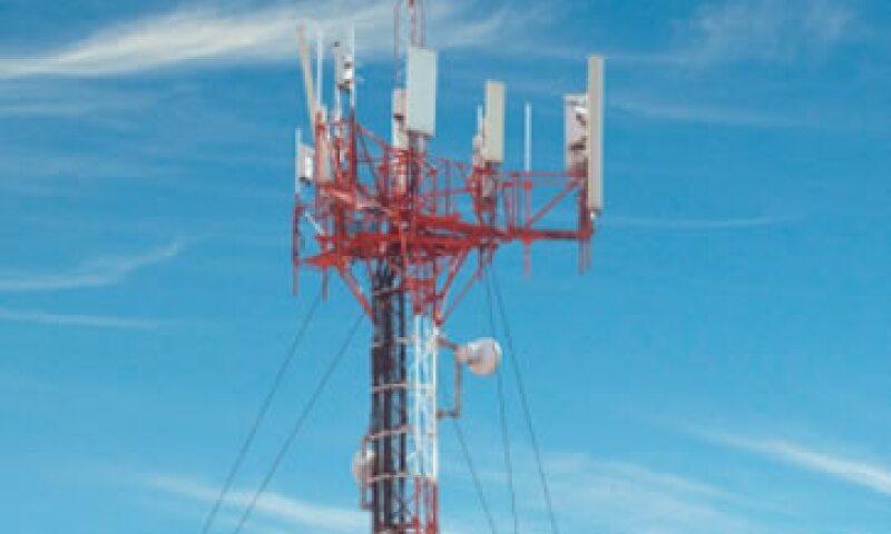 Telcel concentra el 46.43% de las torres instaladas en México. (Foto: Tomada de América Móvil)