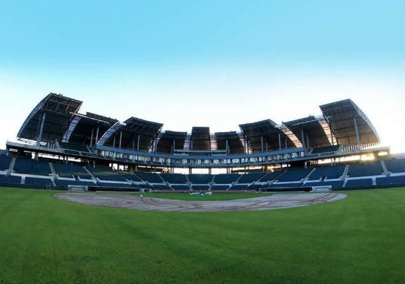 Estadio Yaquis de Obregón_P