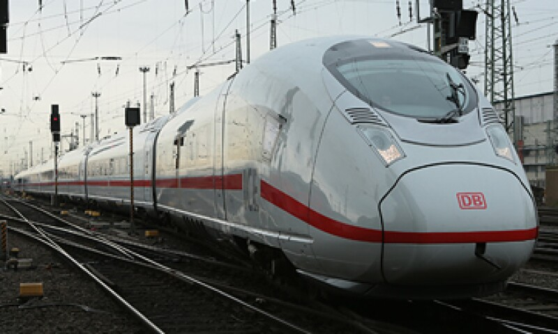 Siemens también integrará una nueva sala de control que agrupa sistemas de supervisión de las tres líneas. (Foto: Tomada de www.siemens.com)