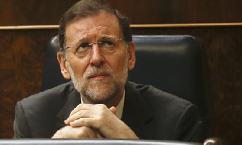 España es reacia a pedir ayuda porque el presidente del Gobierno, Mariano Rajoy, teme un revés político. (Foto: Reuters)
