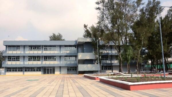 """Instituto de Estudios Superiores """"Rosario Castellanos"""""""