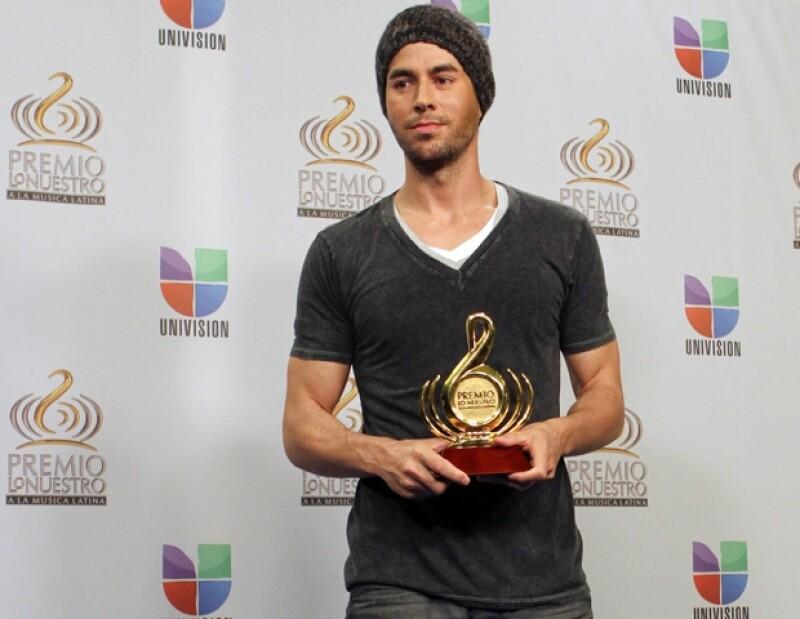 El cantante presentará en directo su gira 'Euphoria', en Ciudad de México el 29 de marzo, mientras que en Guadalajara actuará el 28.