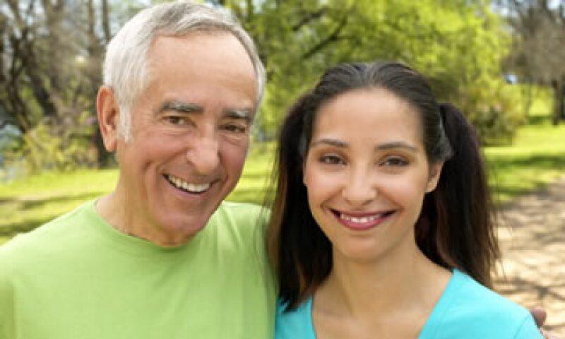 No sólo cuando te acercas a la edad de retiro debes atender tu Afore; debes prever desde tu juventud. (Foto: Thinkstock)