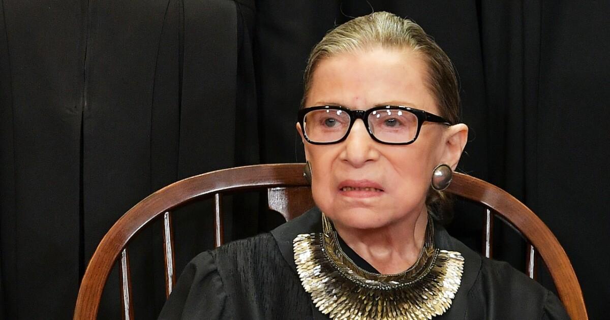 Las consecuencias de la muerte de Ruth Bader Ginsburg en la política de EE.UU.
