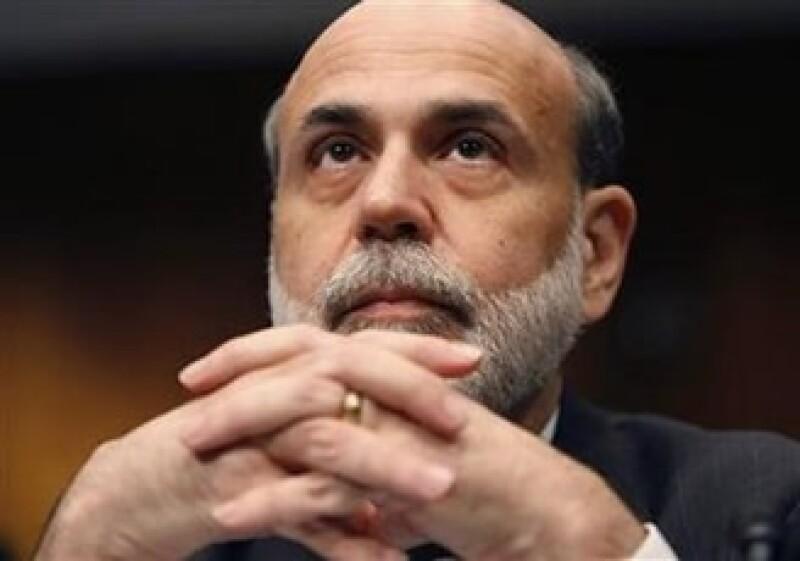 La Reserva Federal de EU podría enfrentar el bloque del Congreso de ese país para expandir su balance general. (Foto: Reuters)