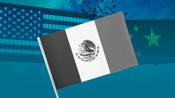 México comercio