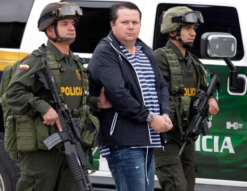 Fernando Alejandro Jiménez González acusado de quitarle la vida a Facundo fue capturado la madrugada del sábado; fue expulsado de Colombia.