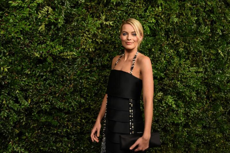 Margot Robbie interpretará a la líder de una pandilla de mujeres
