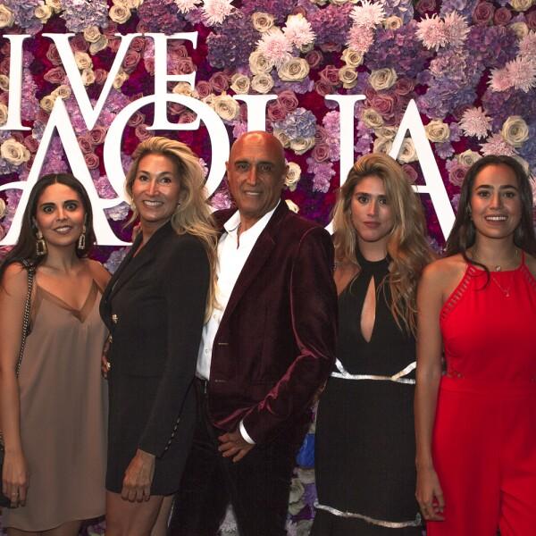 Presentación Hotel Live Aqua San Miguel de Allende