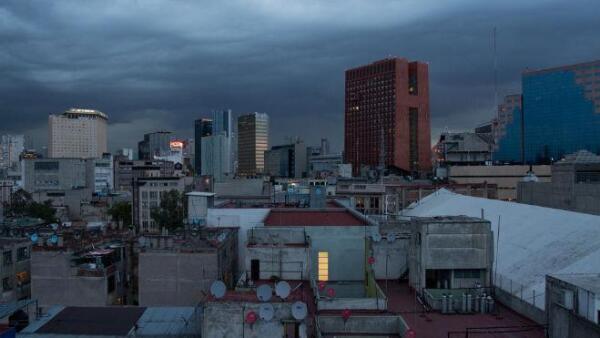 Zona Conurbada Ciudad de M�xico