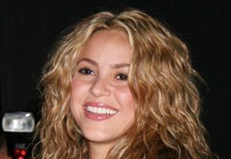 La cantante colombiana reconoció que quiere ser madre, pero no por el momento.