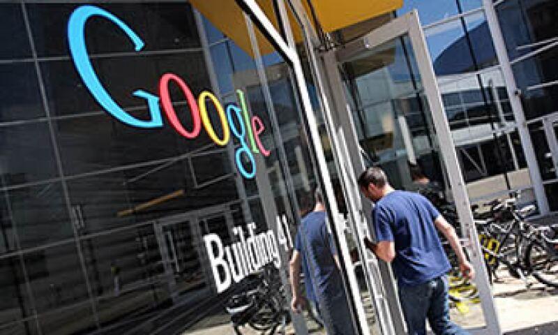 El gigante de Internet encabeza la lista por sexto año consecutivo. (Foto: Cortesía de CNNMoney)