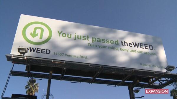 California inicia la venta de Marihuana recreativa