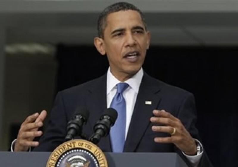 Barack Obama busca aplicar una reforma en el sistema de salud en EU. (Foto: AP)