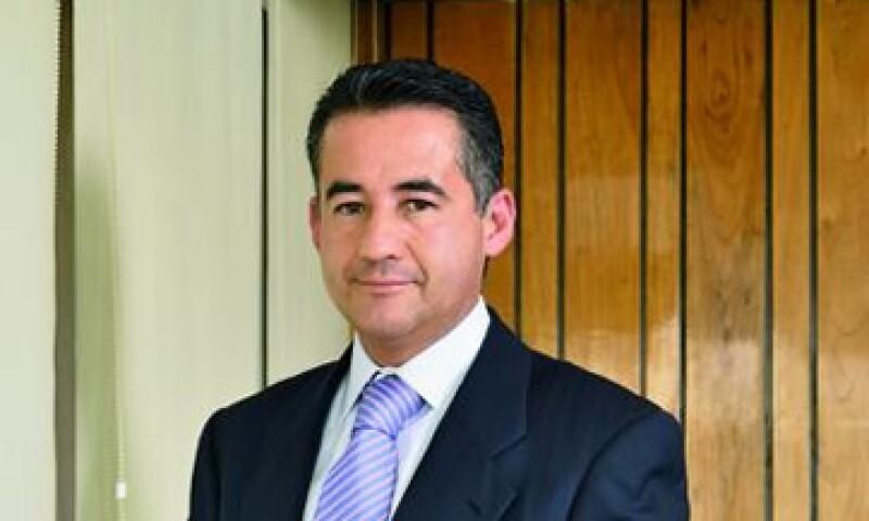 Abraham Zamora (Foto: Ramón Sánchez Belmont)