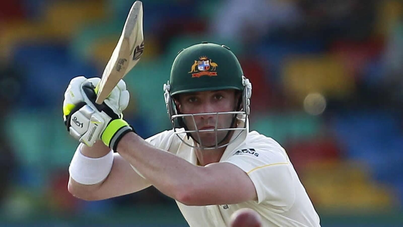 El 25 de noviembre, Phil Hughes, jugador australiano de cricket, falleció luego de que recibiera un pelotazo en un área sensible del cuello que le ocasionó una hemorragia masiva