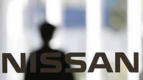 Nissan Logo (Foto: (Foto: Reuters))