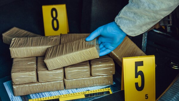 Cocaína Bélgica Latinoamérica América Latina