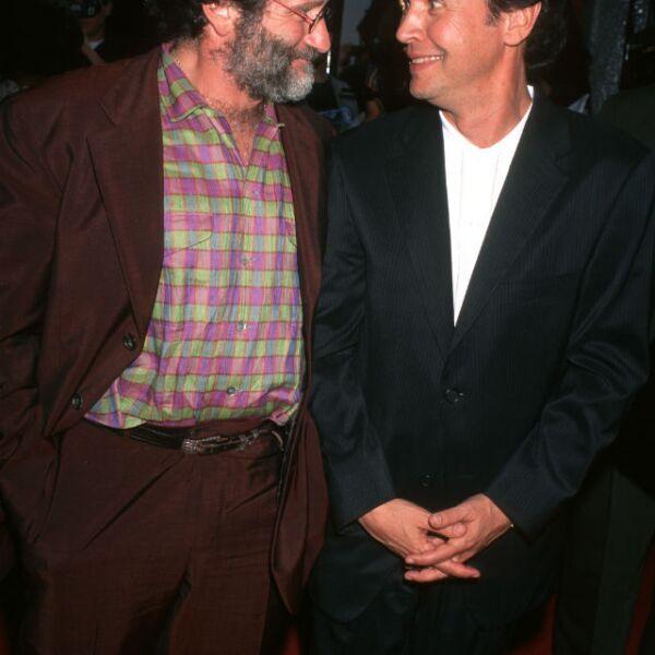 Uno de sus grandes cómplices fue Billy Crystal, con quien compartió su vida y los escenarios.