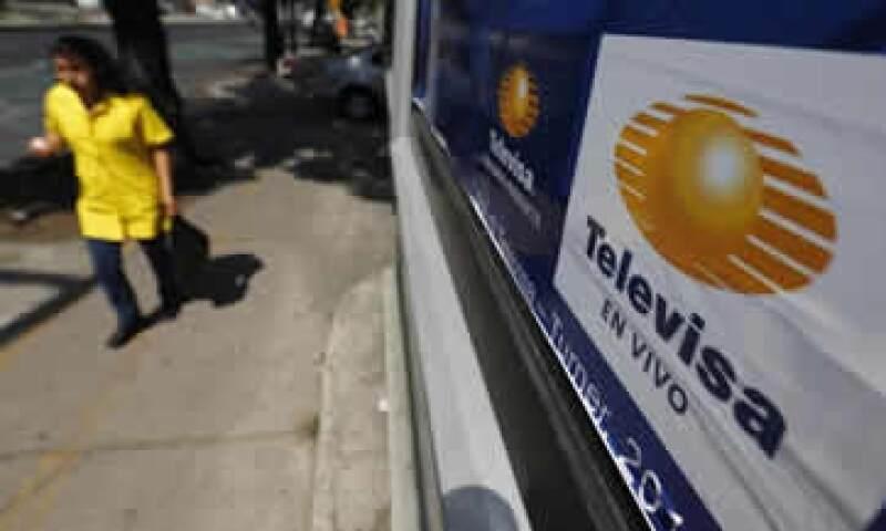 Televisa se concentrará en sus negocios más redituables. (Foto: Reuters)