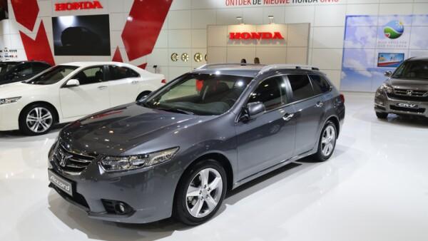 autos de Honda