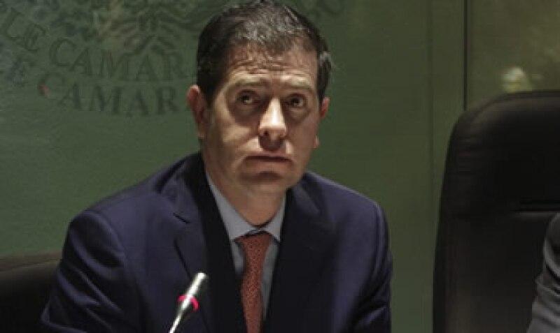 Alfredo Castillo dirigía a la Profeco desde mayo de 2013. (Foto: Cuartoscuro)