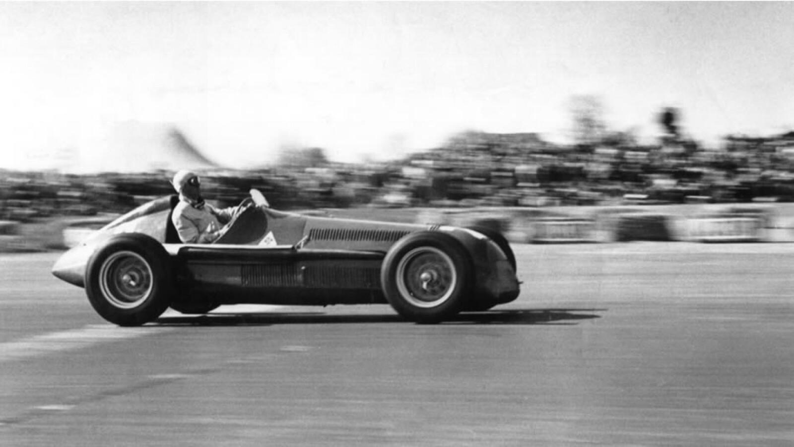 Alfa Romeo automovilismo
