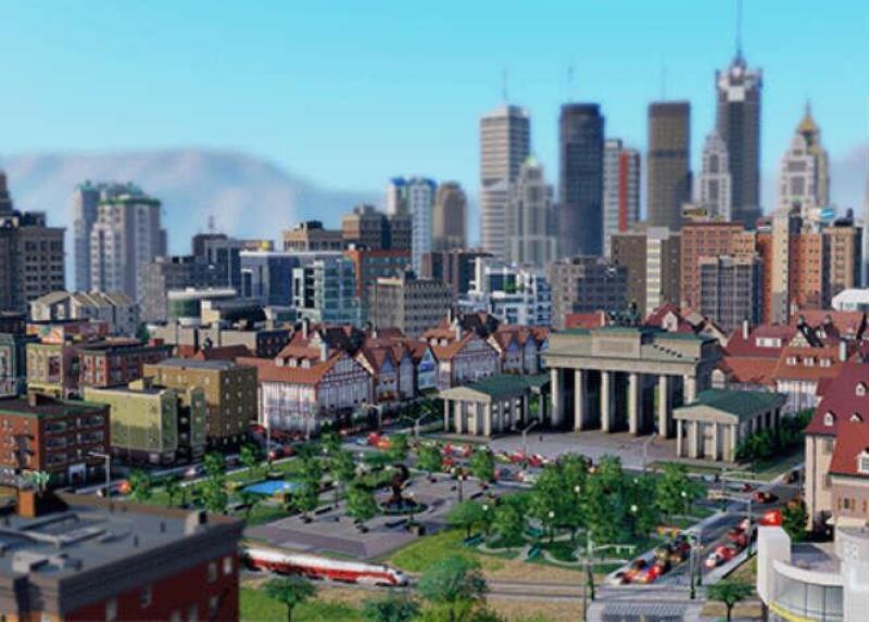 Simi city
