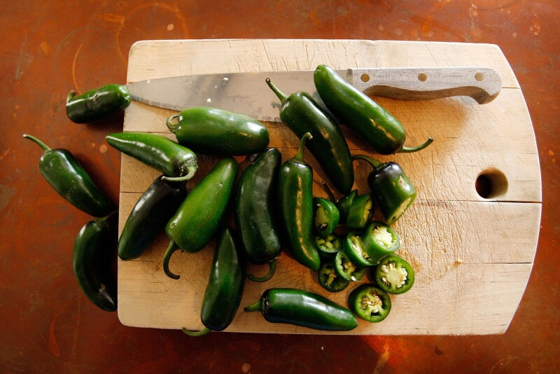 FDA Issues Warnings On Jalapenos, After Salmonella Found In Pepper